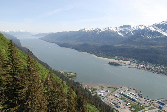 3. Goldbelt Mount Roberts Tramway – Juneau