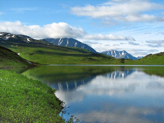 11. Lost Lake – Kenai Peninsula