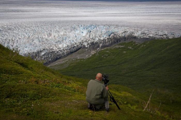 3. Bering Glacier