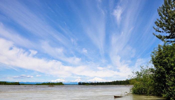 4. Susitna Riverwalk – Talkeetna