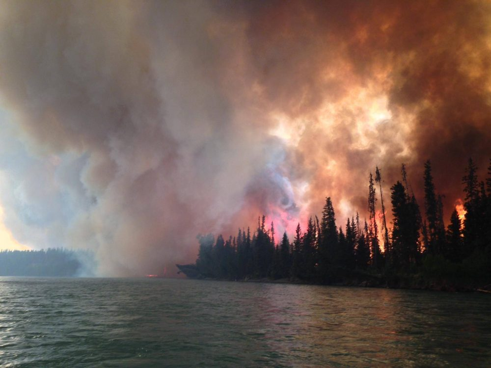 Iowa Natural Disasters