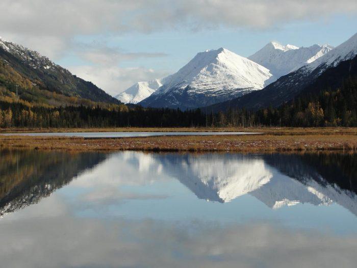 5. Tern Lake – Sterling Hwy