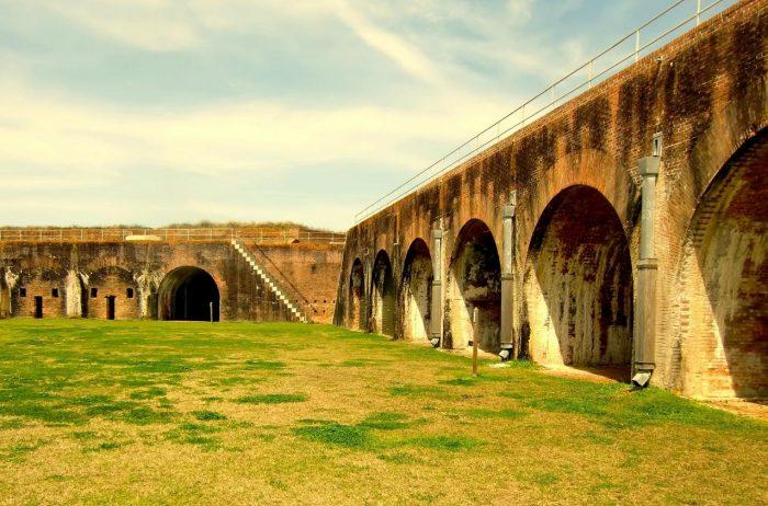 Fort Morgan 9