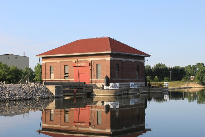 French_Landing_Dam_and_Powerhouse_Belleville_Michigan