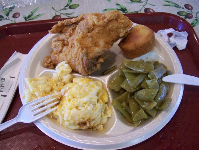 Pannie George S Kitchen Hours