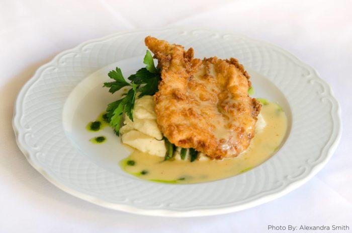 Fried Chicken 8.8