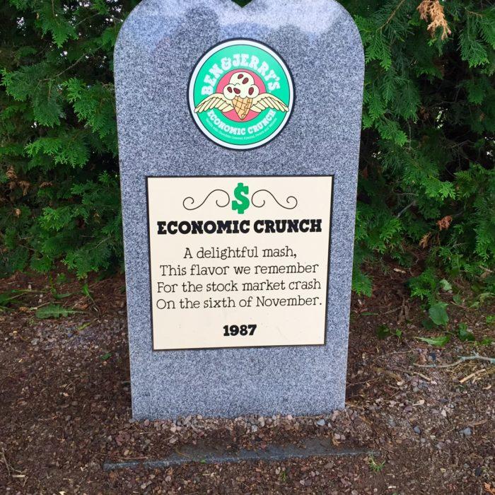 17.  Economic Crunch