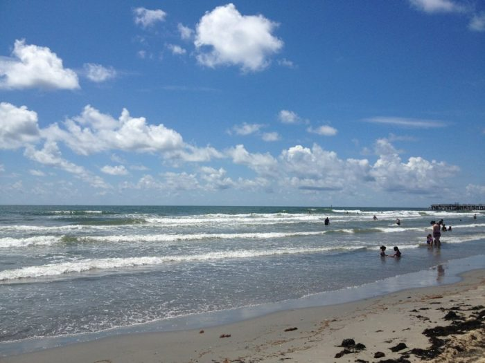 Best Beaches Near Galveston
