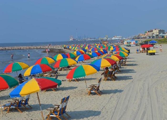 5. Porretto Beach