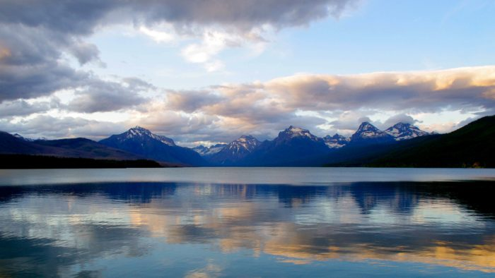 10. Why would you want to live in Montana?