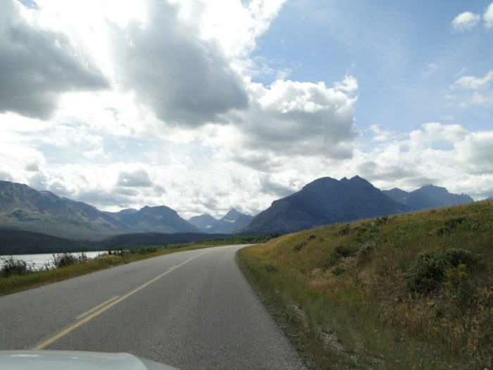 Going to the Sun Road-15002287915