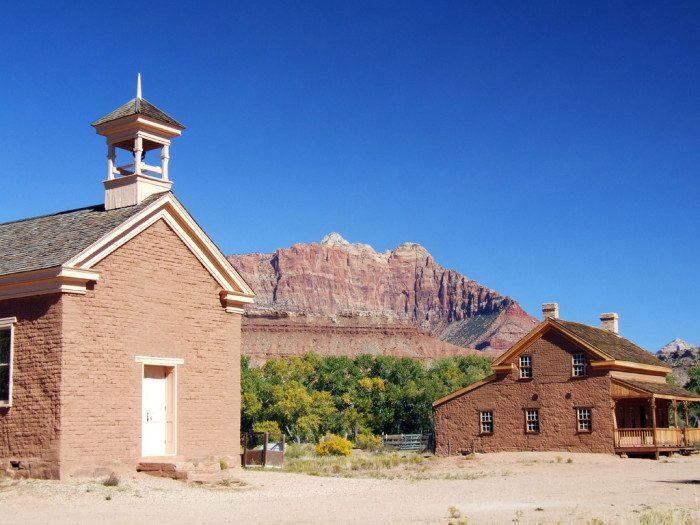 Grafton, Utah