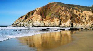 8 Little Known Beaches Near San Francisco That'll Make Your Summer Unforgettable