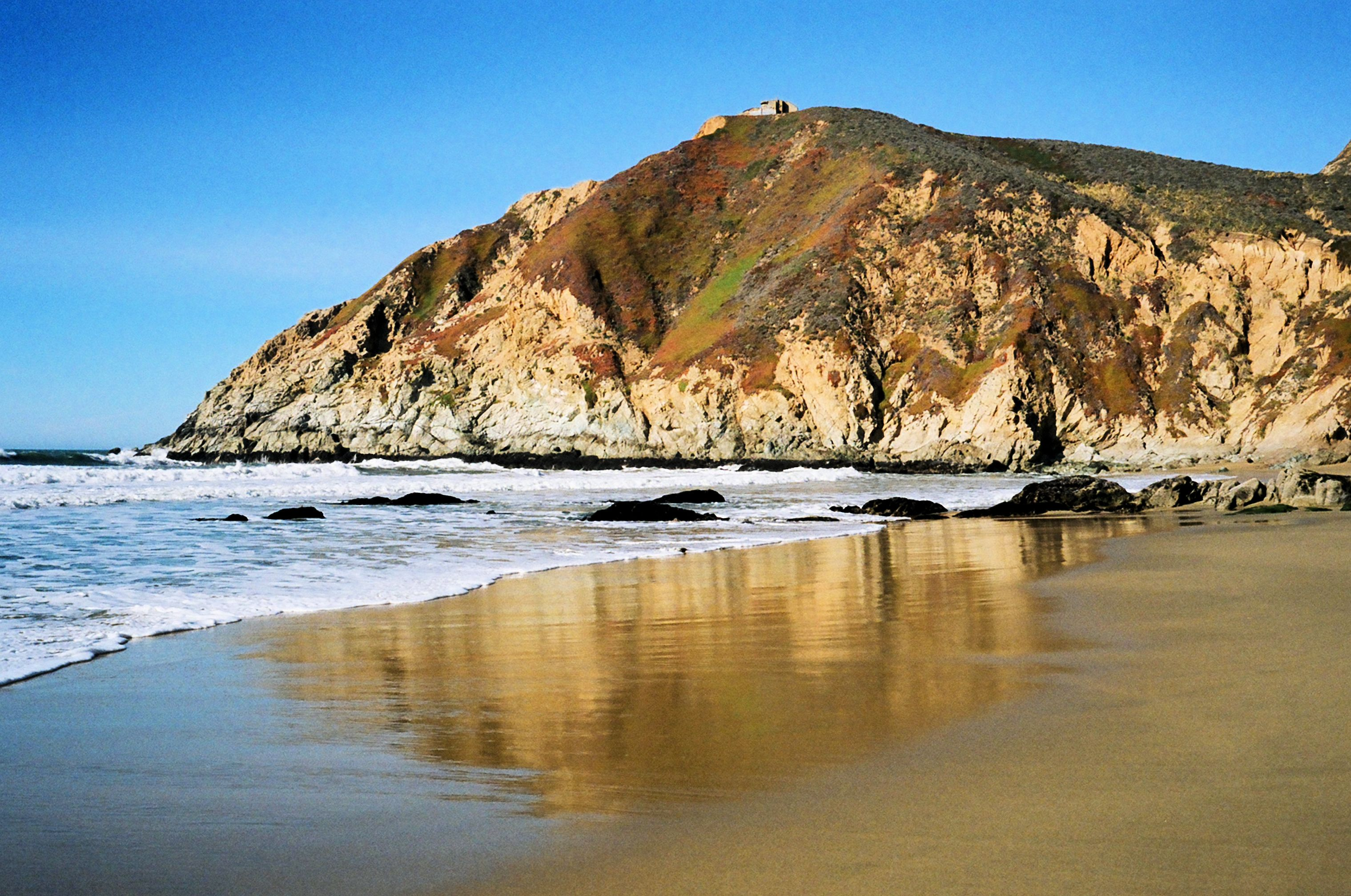 8 Lesser Known Beaches Near San Francisco To Visit