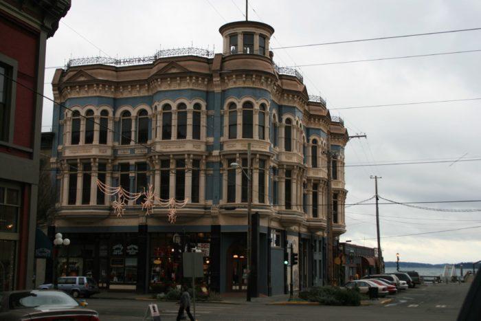 3 Port Townsend