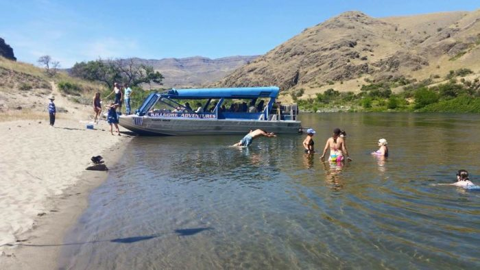 Hells Canyon Idaho Tour