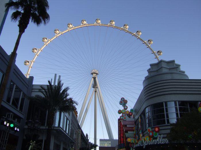 15. The High Roller, LINQ Promenade, Las Vegas