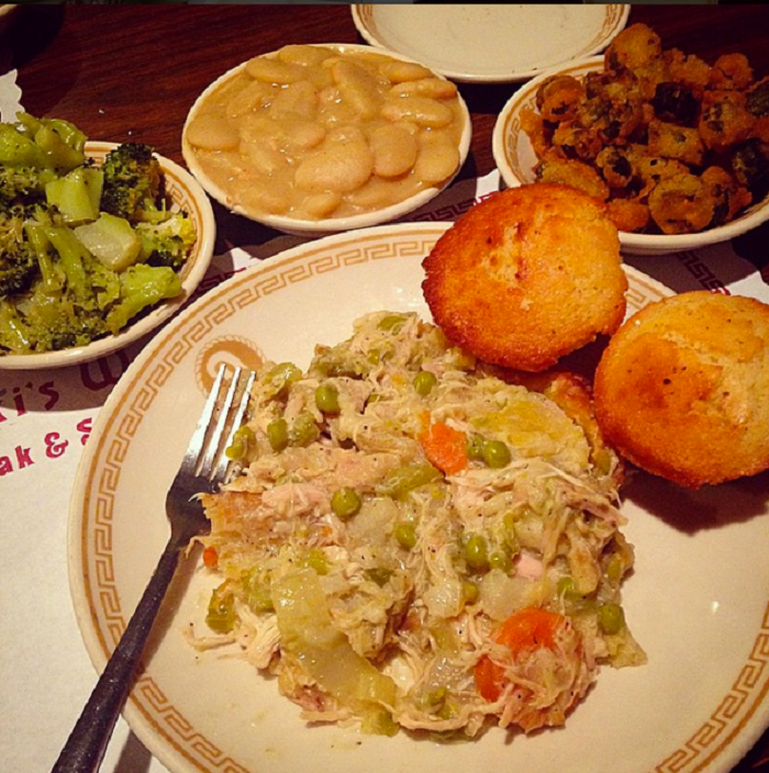 10 Alabama Restaurants With Homestyle Cooking You Re Guaranteed To Love