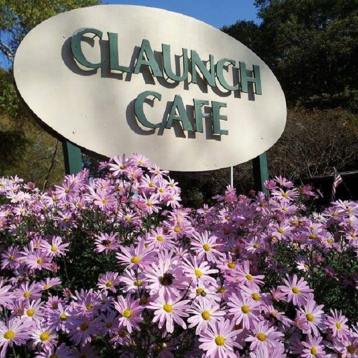 2. Claunch Cafe - Tuscumbia