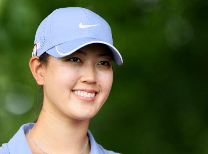 4. Michelle Wie