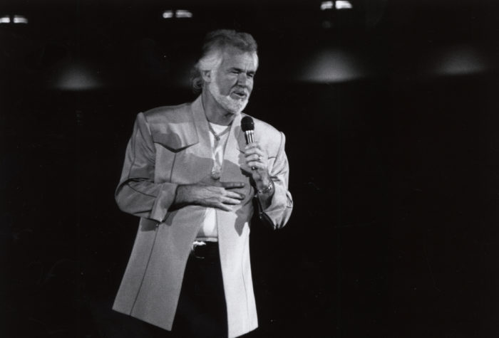 6. Kenny Rogers
