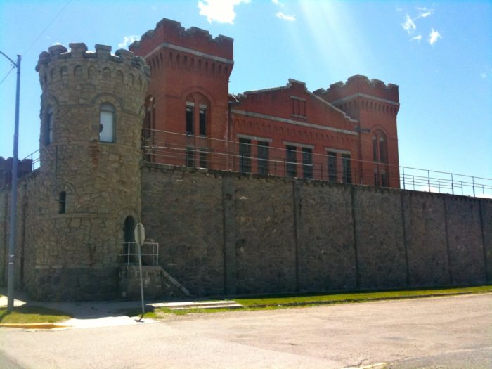 10. A Tour of the Old Montana Prison Museum in Deer Lodge