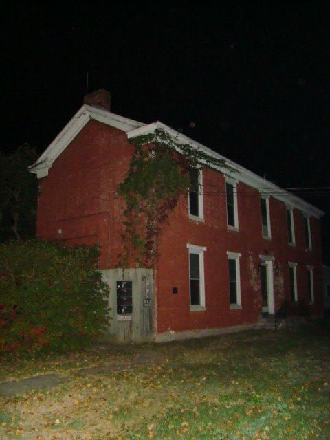 4. It became the Reed Place Hotel after the war.