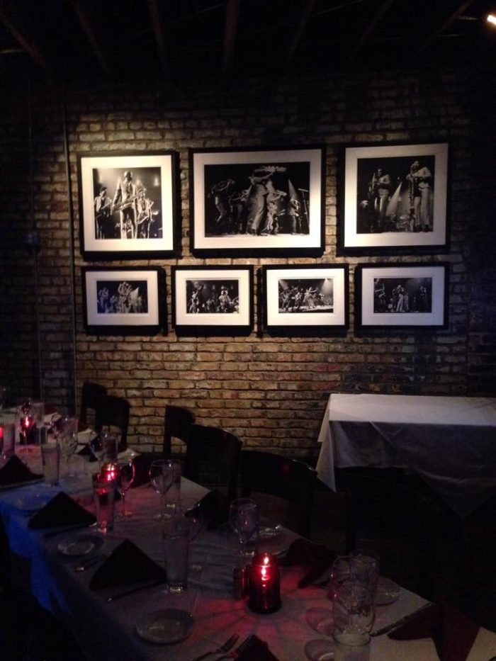5. Itta Bena Restaurant - Memphis