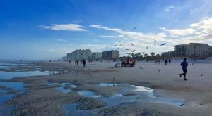 7 Of The Best Beaches Near Jacksonville To Visit This Summer