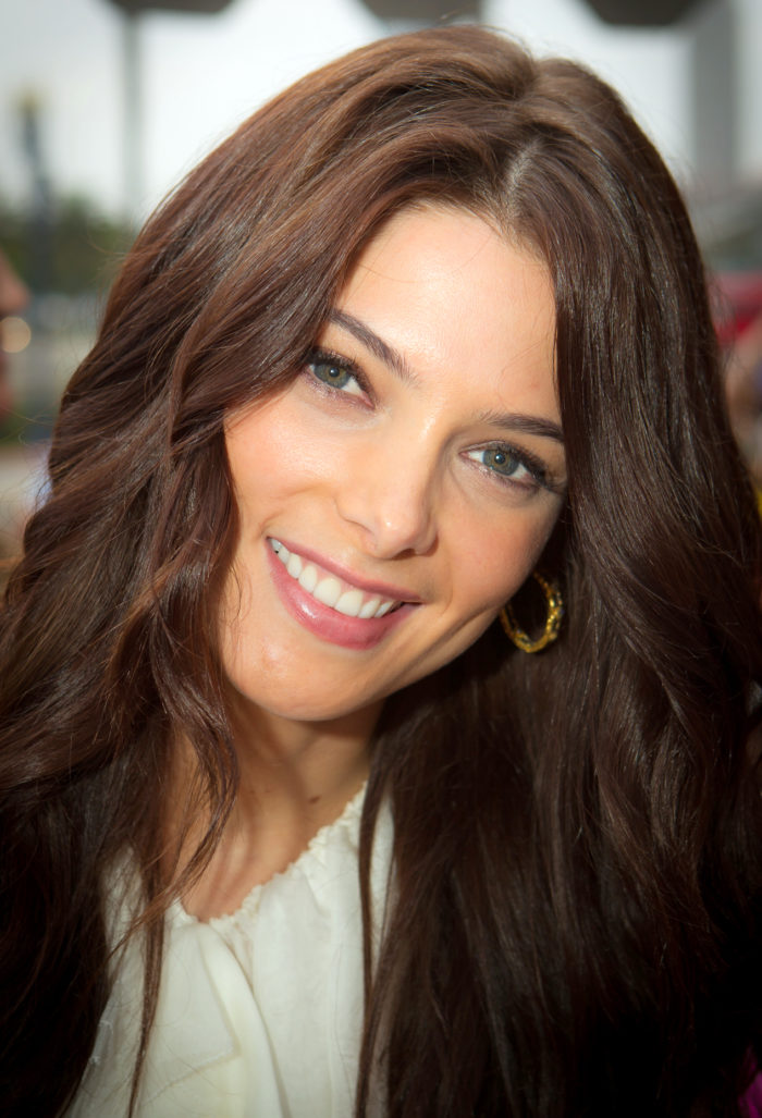 1. Ashley Greene