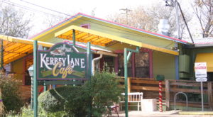 These 10 Awesome Diners In Austin Will Make You Feel Right At Home