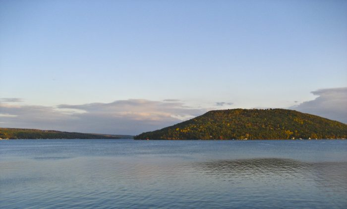 12. Finger Lakes