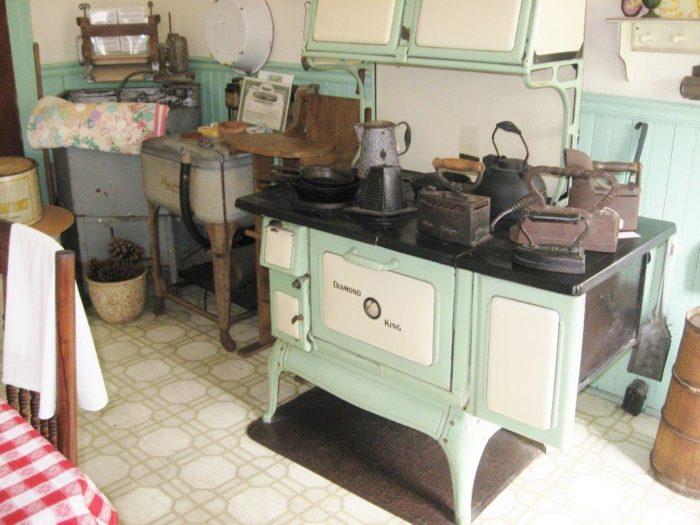 Kitchen use 7