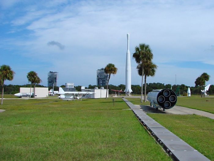 9. Air Force Space and Missile Museum (Cape Canaveral)