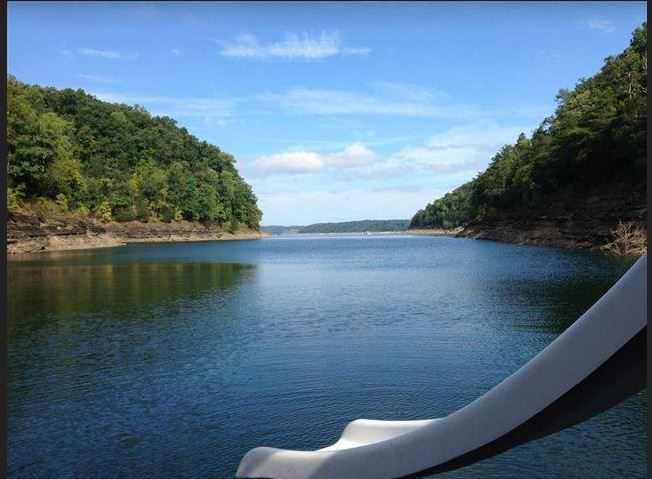 8. Lake Cumberland Resort Park