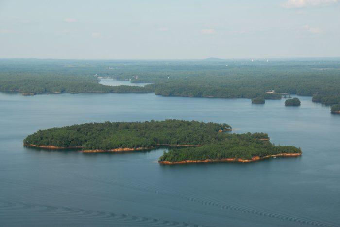 Lake Martin 3
