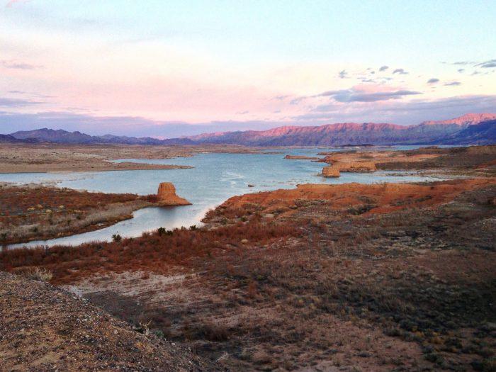 8.Lake Mead, Lake Mead National Recreation Area, Boulder City