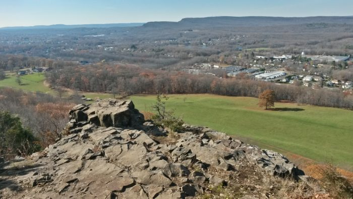14. Chauncey & Lamentation Mountain