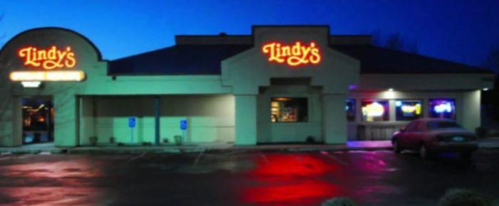 2. Lindy's Steakhouse/Lounge, Boise