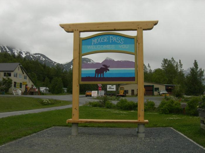 11. Moose Pass