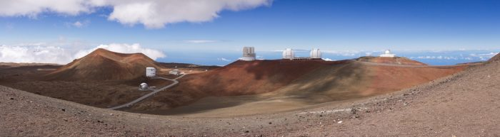6. Mauna Kea Summit