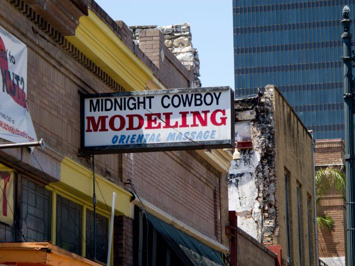 2. Midnight Cowboy
