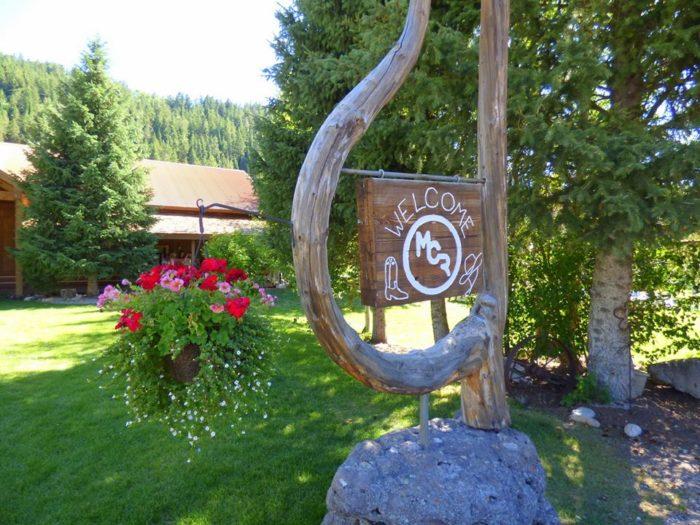1. Moose Creek Ranch, Victor