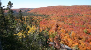 What's Waiting For You At The End Of These 10 Minnesota Hikes Will Leave You In Awe