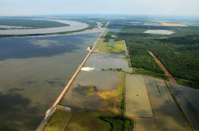 2. Louisiana: Elliot City