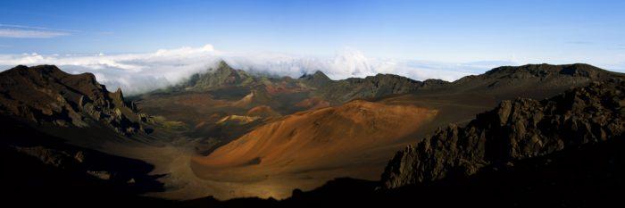 13. Mount Haleakala