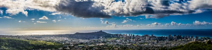 2. Mount Tantalus Lookout