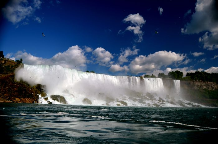 14. Niagara Falls