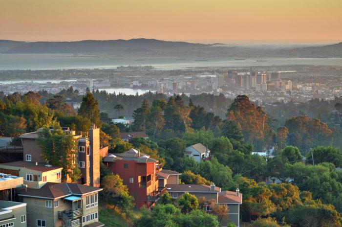 5. Oakland & Berkeley