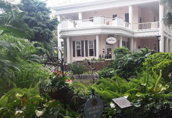5. Old Hickory Traditional Steakhouse - Opryland